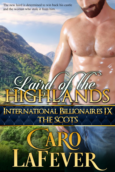 Laird of the Highlands